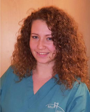 Dr. Bálint Renáta Ingrid