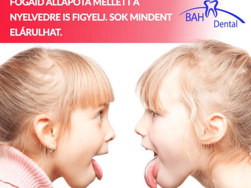 Mit árul el nyelvünk, miért érdemes odafigyelni rá?