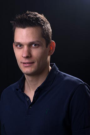 Dr. Nagy Mihály