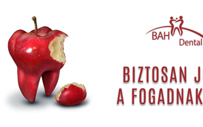Az alma valóban jó, vagy ártunk vele a fogaknak?