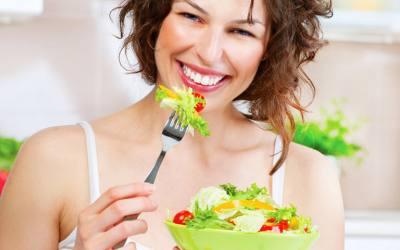 Diéta és fogromlás
