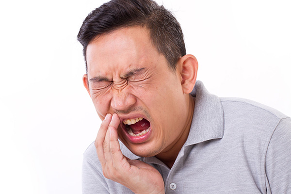 fogszuvasodás fogfájdalom BAHDental Fogászat