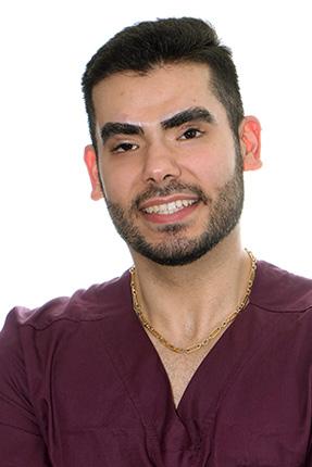 Dr. Haghighat Foad