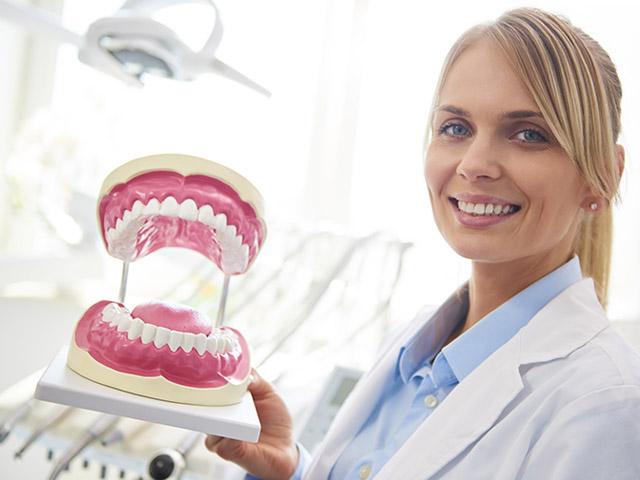 3d mosolytervezés BAHDental fogászat